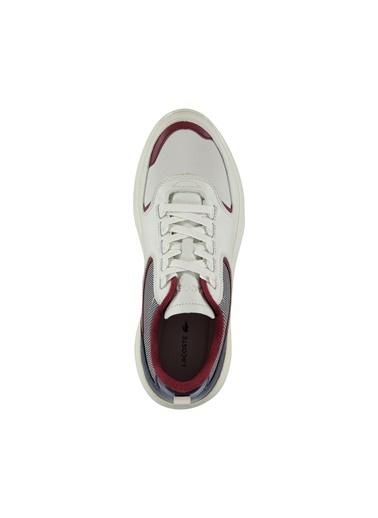 Lacoste Spor Ayakkabı Bej